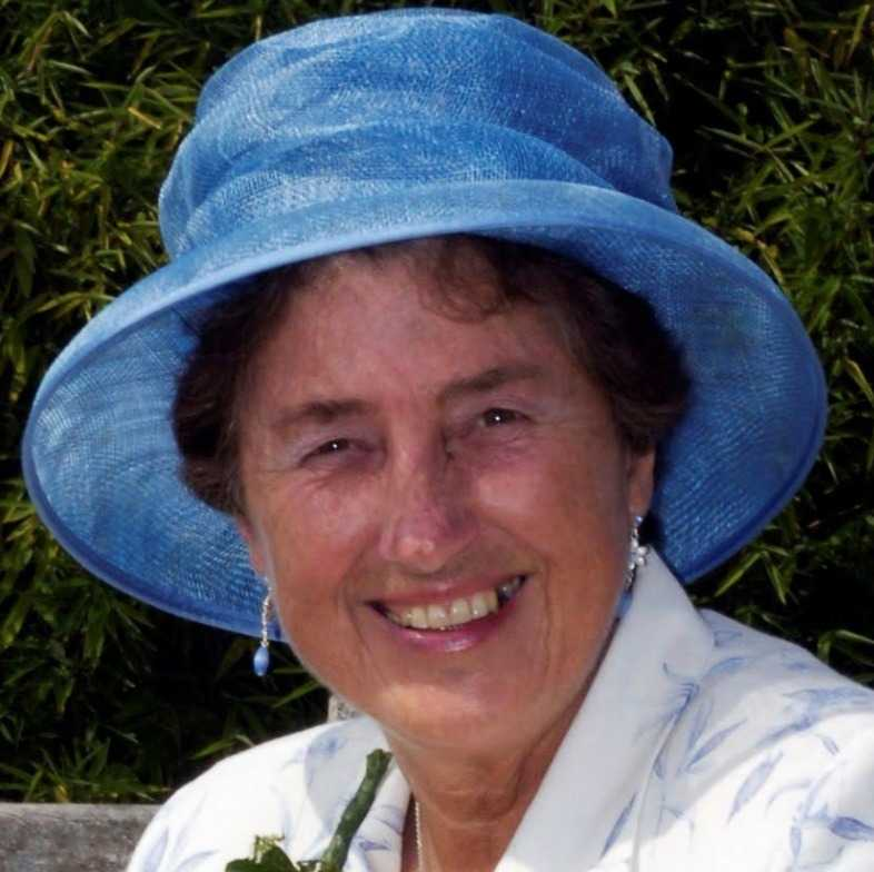 family pay tribute to a woman who died following a collision near farningham