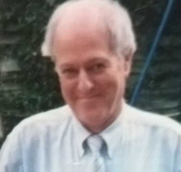hampshire constabulary need your help in finding missing pensioner