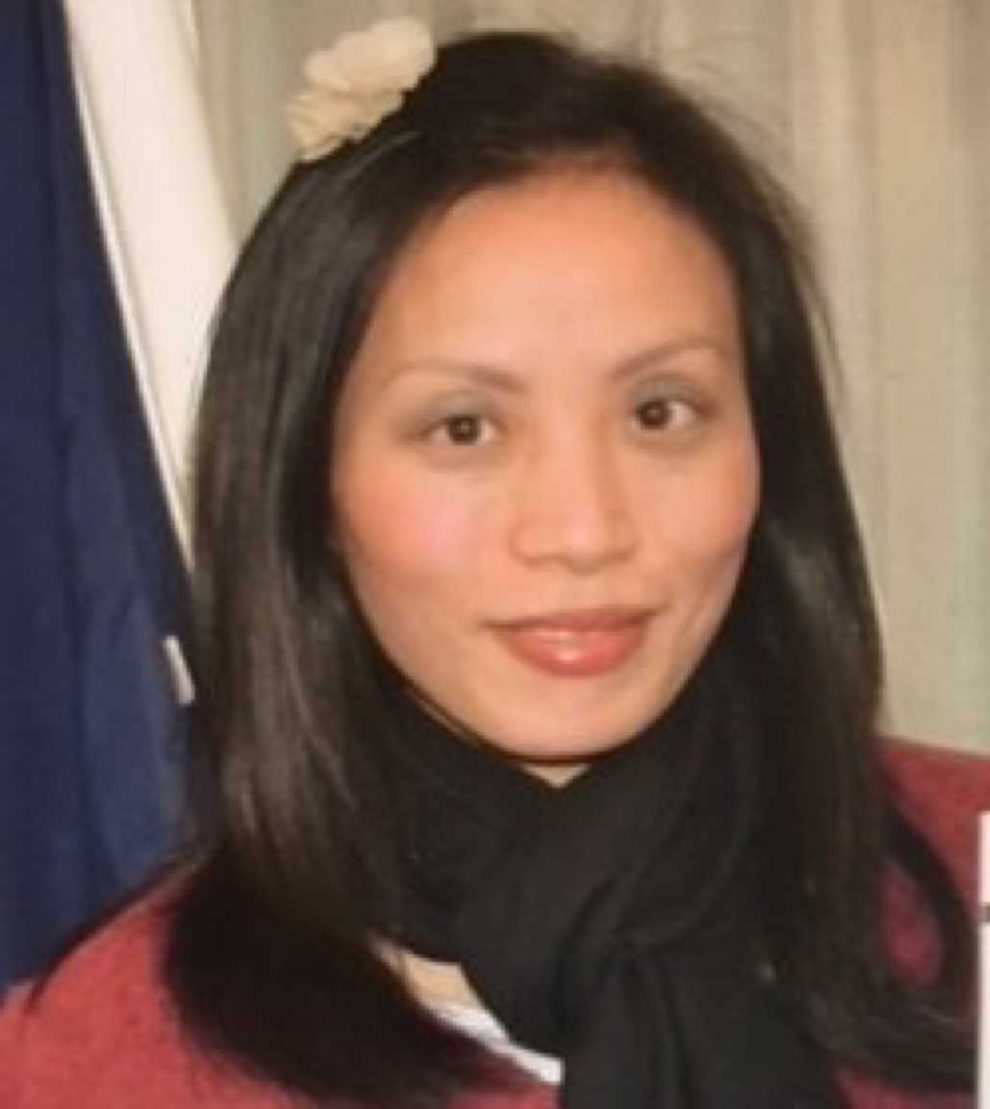 have you seen missing chinese national