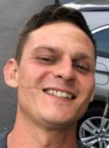 Have You Seen Missing Daniel Dyer From Portsmouth ..?