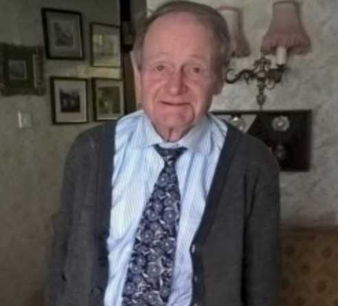 have you seen missing jim from wallingford hes still missing