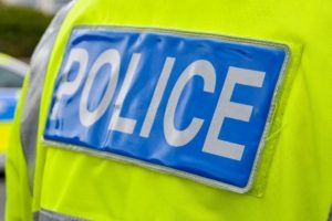 man arrested at airport on suspicion of escaping lawful custody