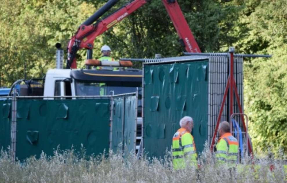 man charged over a34 minibus crash