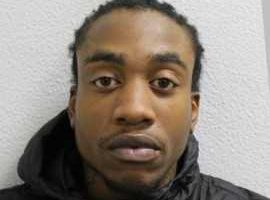 manhunt for croydon man involved in stabbing attack