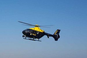 npas helicopter called to west wight