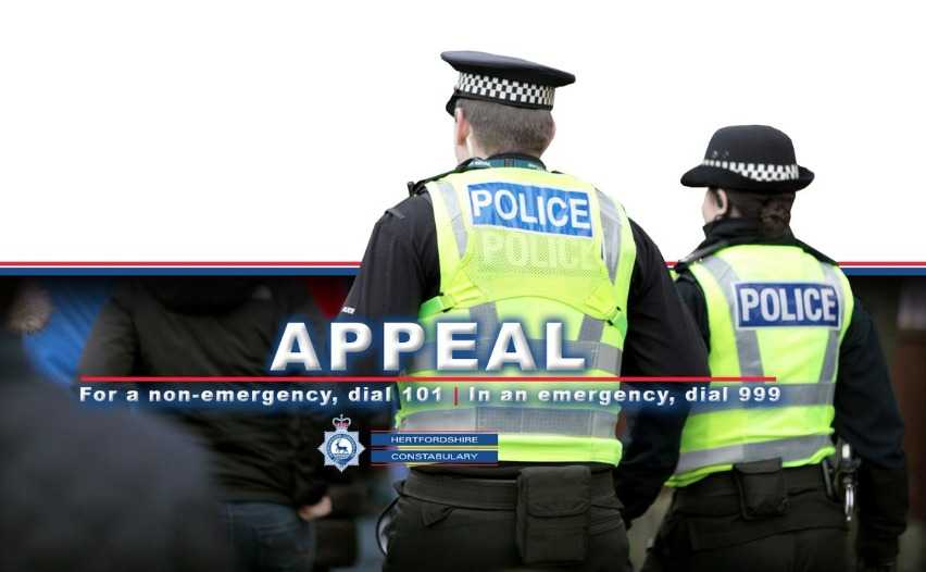 police appeal following fatal collision on the m25