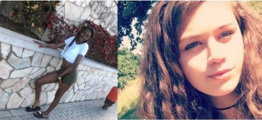 Police Are Growing Concerned For The Safety Of Two Missing Teenage Girls