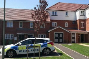 police launch murder invesigation in fareham