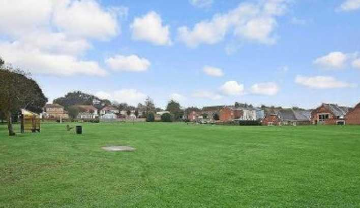 police probe launched after man in pyjamas assaults teenage boy in east cowes park