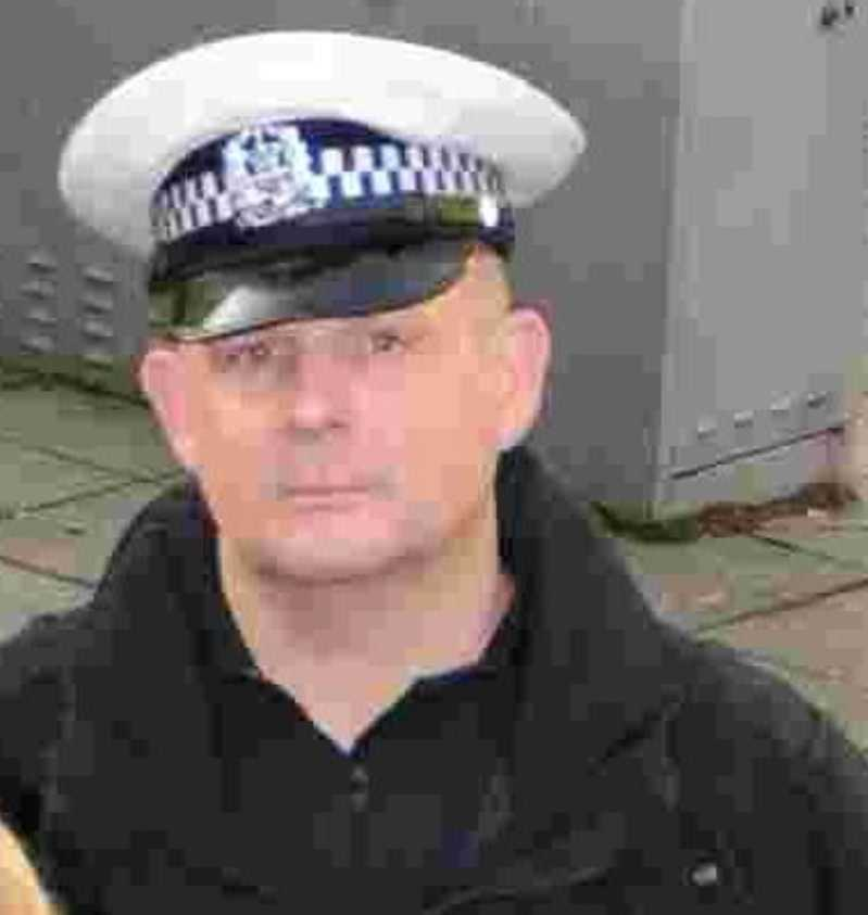 respected roads police sergeant cleared of assault