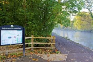 teenage girl grabbed and assaulted in riverside park southampton