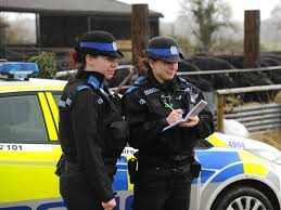 Three Charged Over Violent Disorder In Southampton