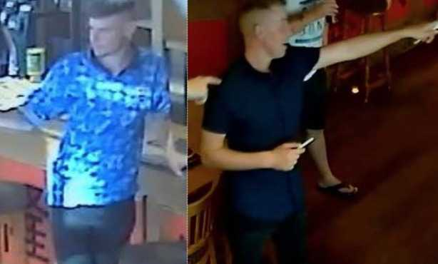 two men sought after man left with fractured skull in newport attack