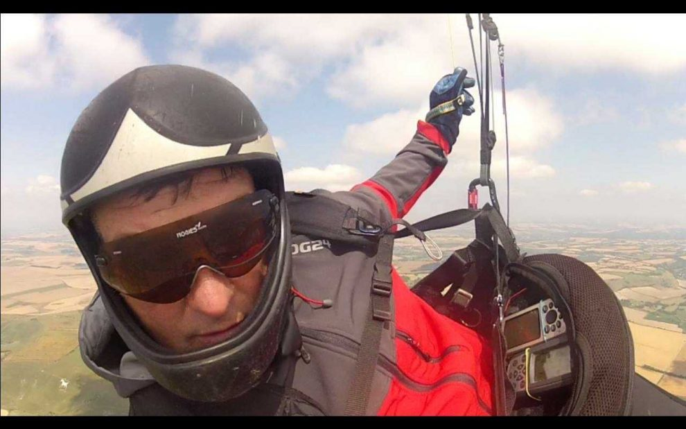 two paragliders killed in mid air collision over krusevo