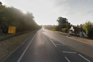 woman killed in fatal a20 gorse hill collision