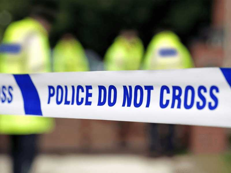 womans death in fire prompts murder investigation