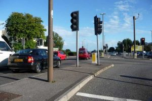 major portsmouth road closure planned