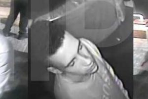 man wanted for violent assault outside southampton bar