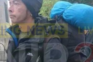 Scumbag Scrounger Claiming  To Be Homeless Targets Vulnerable  And The Elderly On The Isle Of Wight