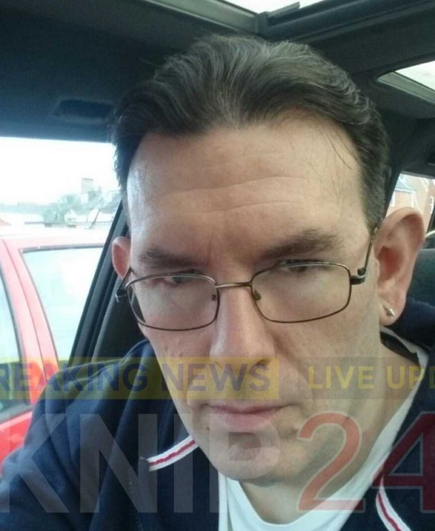police launch appeal and search for missing east cowes man