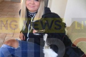 Can You Help Us Find Missing Teenager Ellie Phelps?