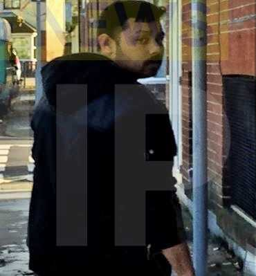 wanted sex pest in portsmouth