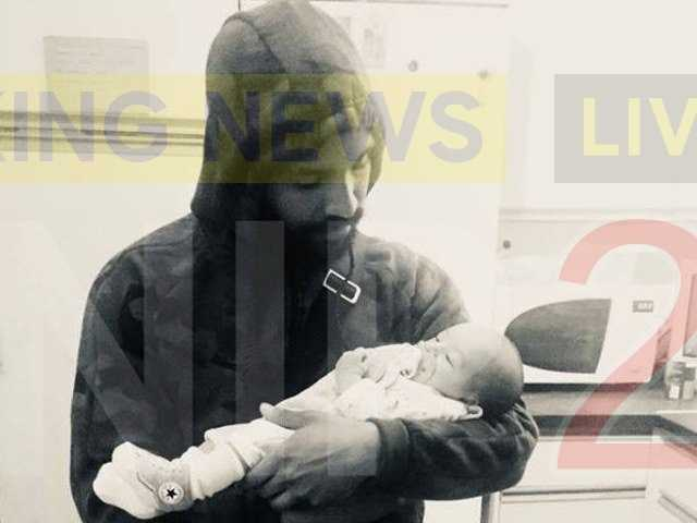 baby involved in hit and run in penge