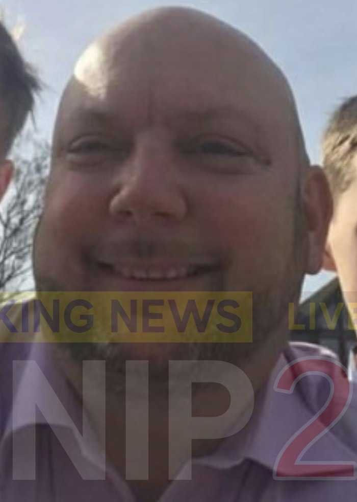 concerns raised over missing andover man