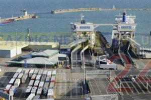 two detained for terror offences at the port of dover