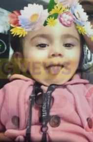 Two Year Old Missing After Car Stolen In Newham