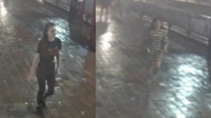 Cctv Released After Teenager Bitten In Late Night Attack