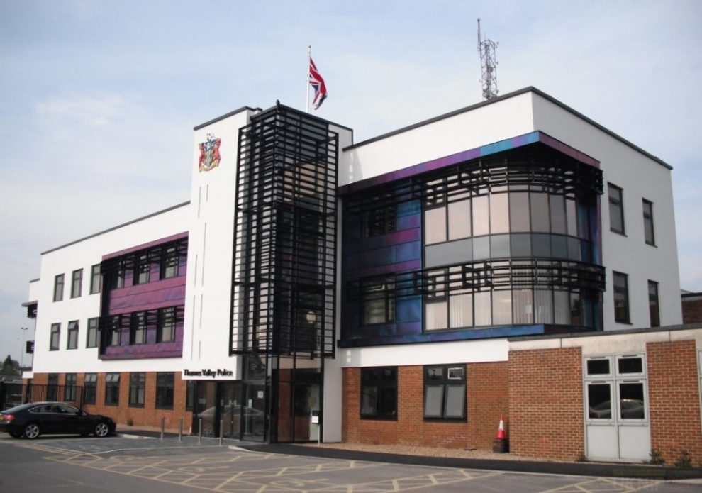 disgraced police officer dismissed for gross misconduct