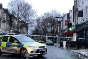 fatal stabbing in dulwich
