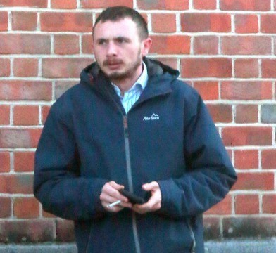 gunville drugs driver appears before island crown court