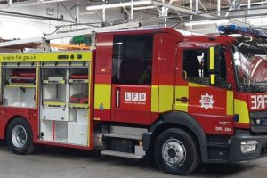 london fire brigade place orders for tallest turntable ladders in the country 1