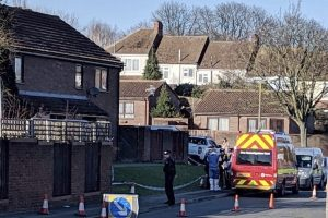 man arrested in kent murder probe