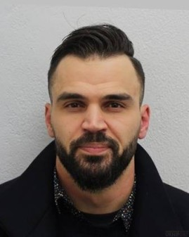 man jailed for 11 months for stealing watches from peoples wrists