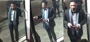 Man Wanted Over Portsmouth Sex Attack