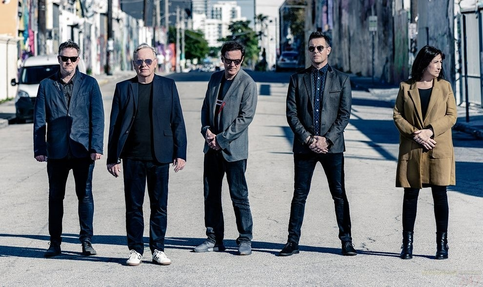 New Order Set To Close Victorious Festival