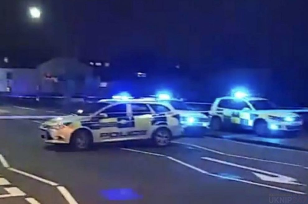 probe launched after man is shot in isleworth