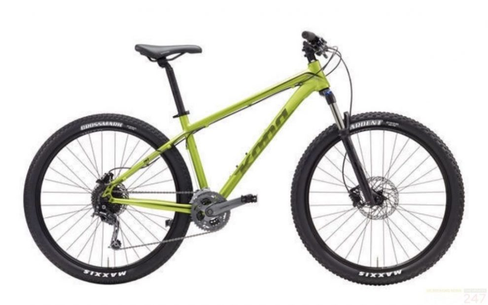 pushbike stolen from 12 year child in