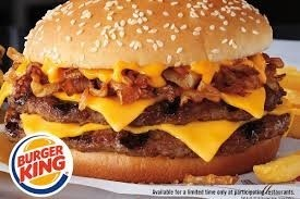 the bk whopper is coming to the isle of wight