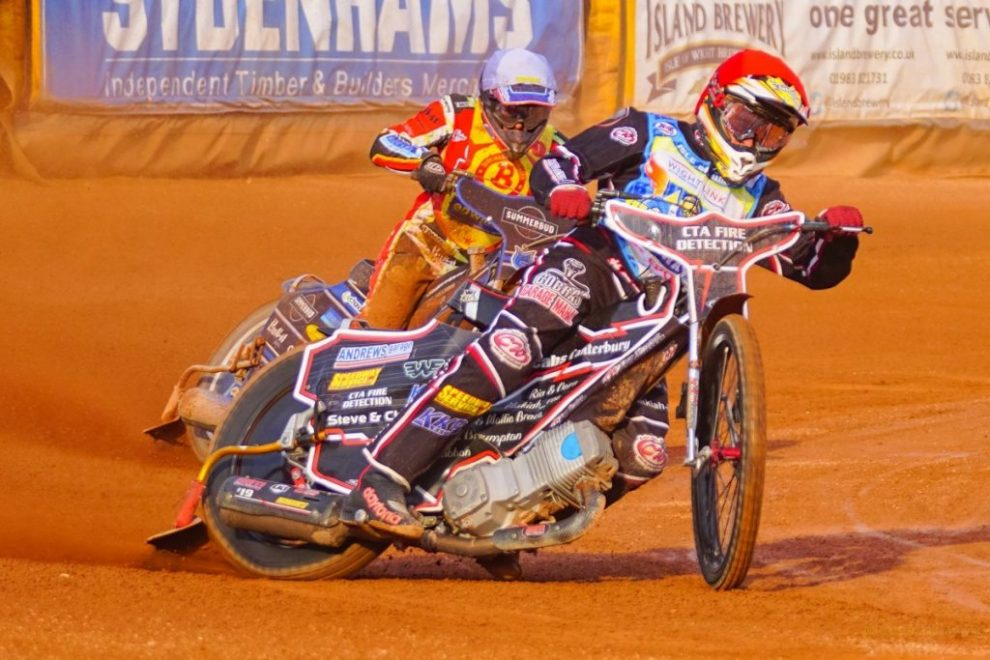 wightlink wizards are good to go in 2019