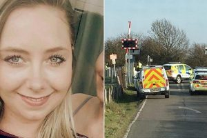 woman who was killed by a train near faversham has been named as bonnie yendell