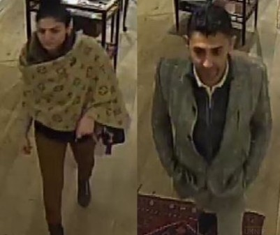 appeal after 25k watch from winchester