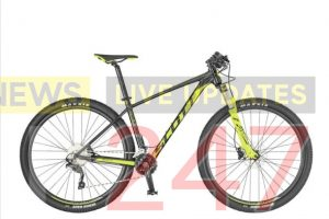 appeal launched after three high value bikes are stolen
