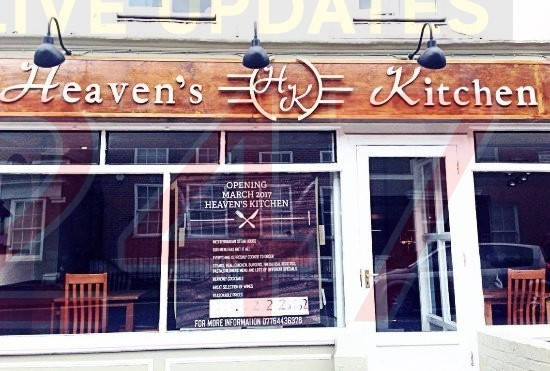 arsonist pleads guilty to fire starting charges at heavens kitchen