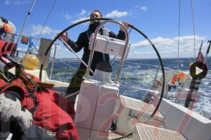 calling all sailors after warning over gps glitch
