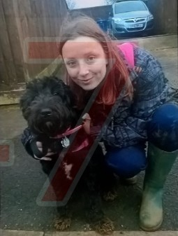 can you help find missing amber