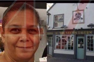 crooked cowes pub owner to appear on the sheriffs are coming